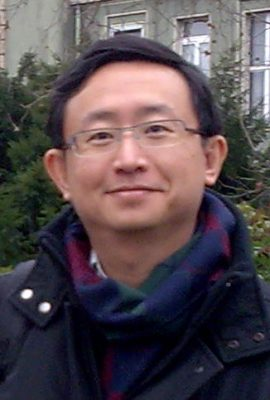 Laurence Tan